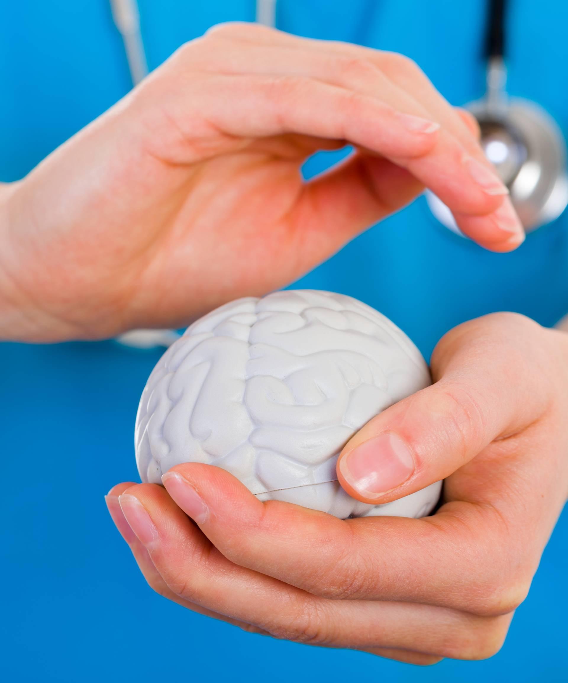 6 simptoma moždanog udara - otkrijte jeste li i vi pod rizikom