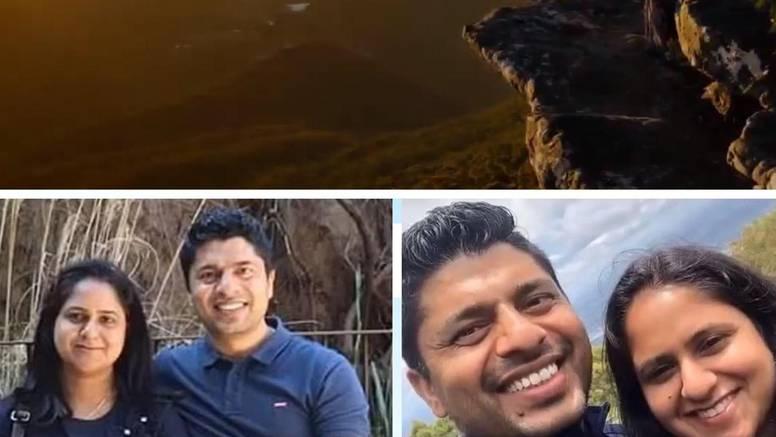Selfie smrti: Preskočila ogradu i pala niz liticu višu od 80 metara