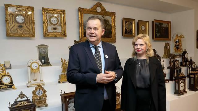 Muzej za umjetnost i obrt slavi 140 godina novim izložbama