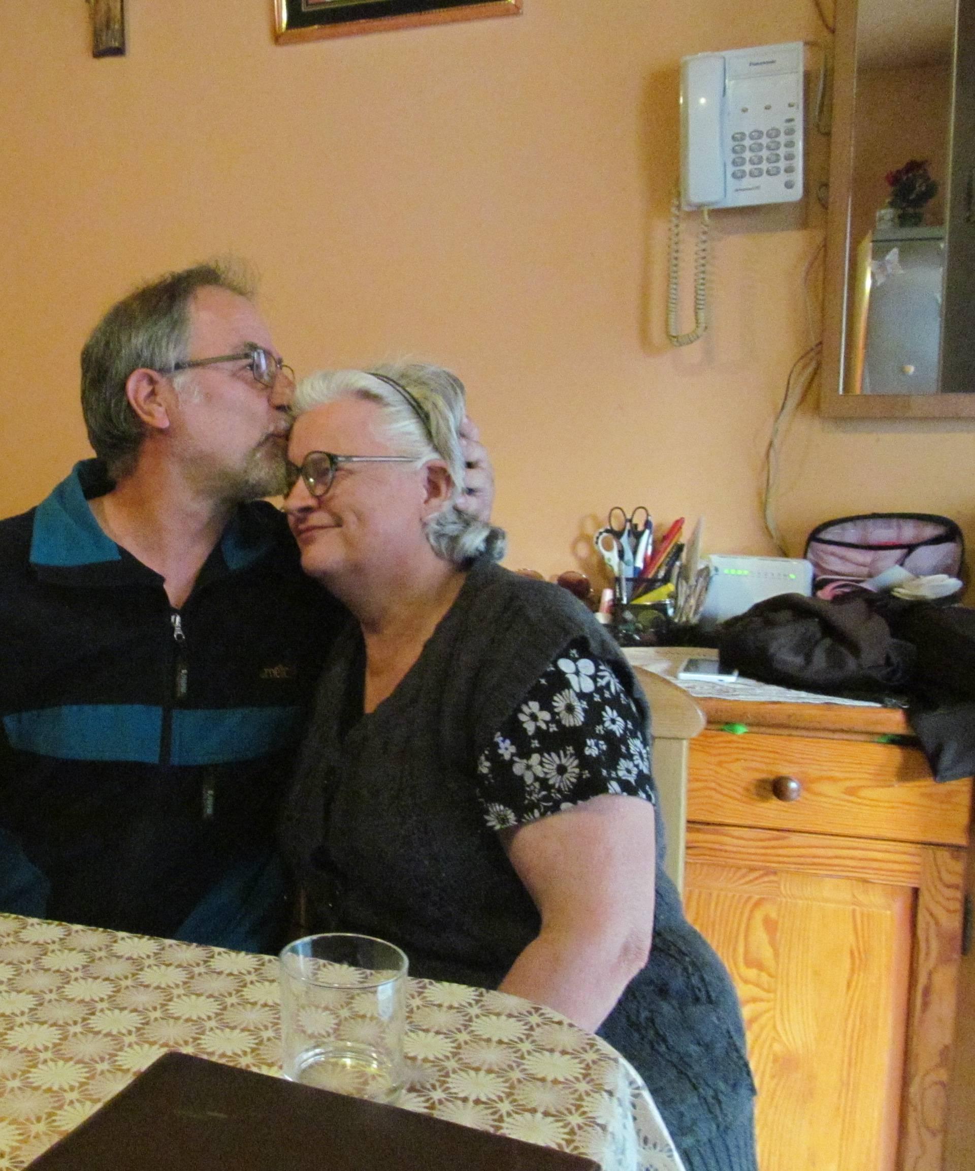 Potraga duga cijeli život: Brat i sestra našli se nakon 59 godina