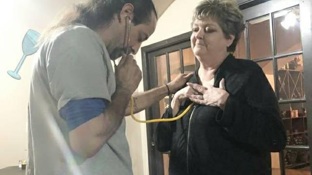 Otac je čuo otkucaje srca svog mrtvog sina u tijelu druge žene