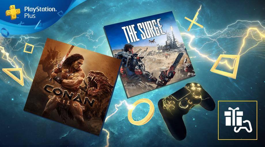 Sony otkrio igre koje ćete u travnju moći besplatno skinuti