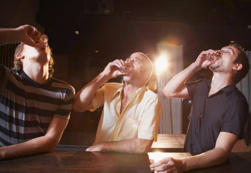 Alkohol ošteti matične stanice i tako uzrokuje više vrsta raka