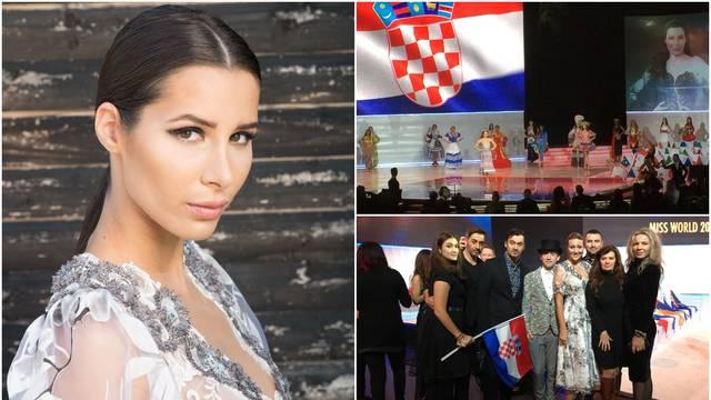 Loš plasman: Katarina Mamić nije se plasirala među top 40...