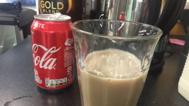 'Smeđa krava': Obožavaju miks mlijeka i cole, piju to oduvijek