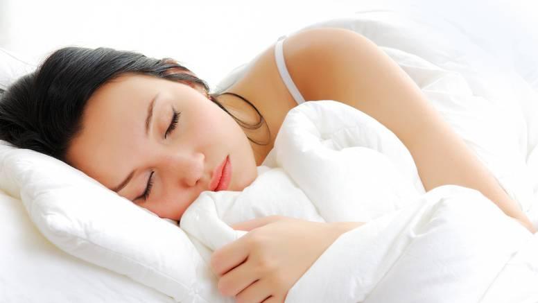 Za bolji san dovoljne su dvije čaše soka od višnje svaki dan