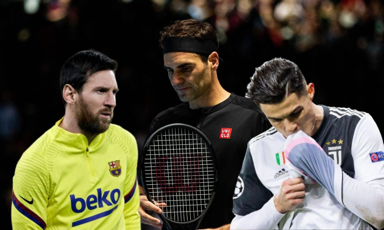Federer prvi ikad, bez Hrvata, a arsenalovci se ljute na Özila