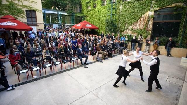 2. Zagreb Book Festival: Irsko srce osvojilo centar metropole