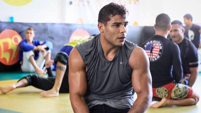 UFC borac: Bio sam pijan kad sam se borio. Otišla je boca