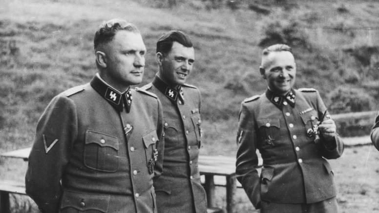 Mengeleov sin ispričao jezive detalje života svog oca Josefa
