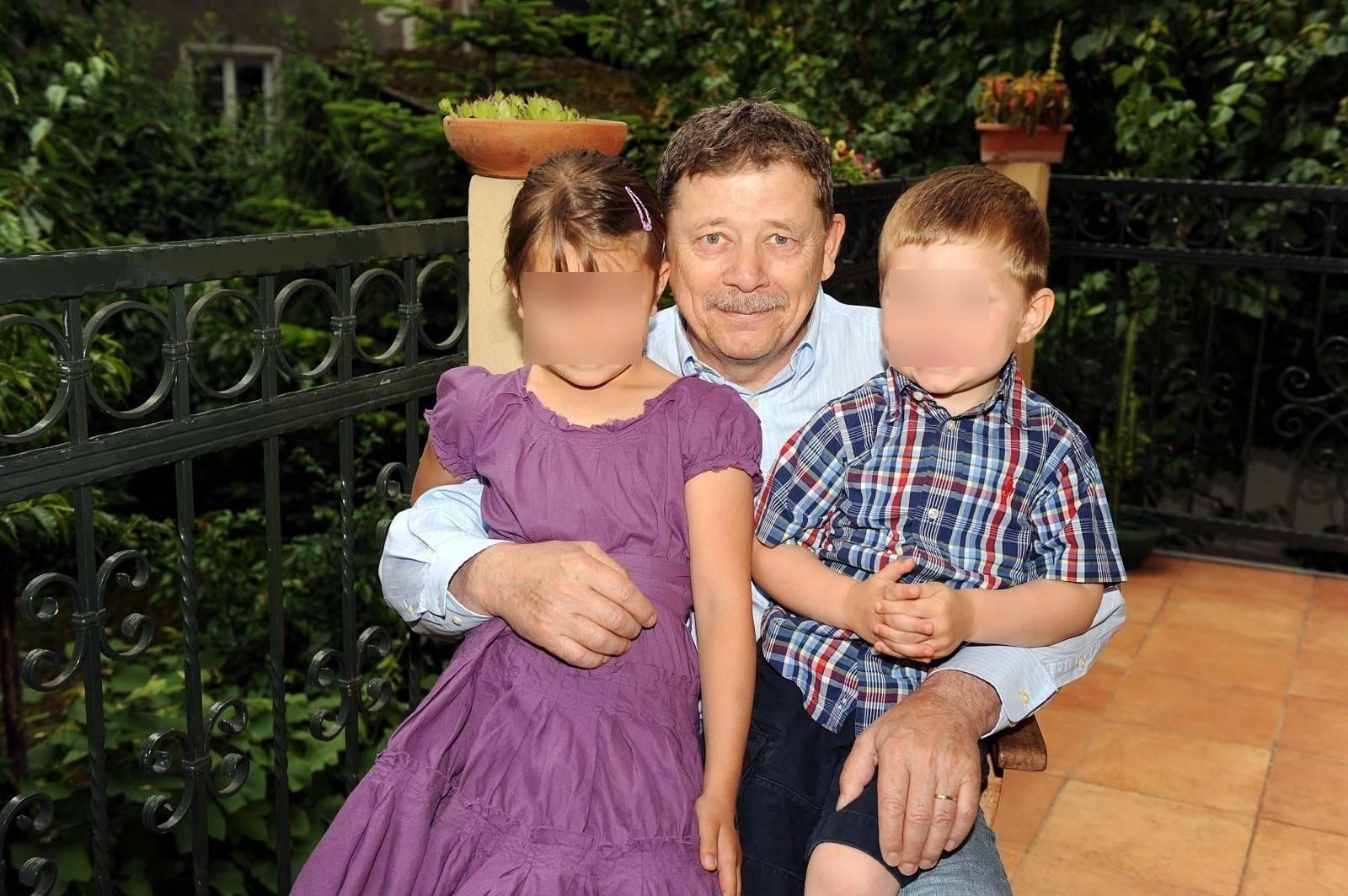 Supruga maestra Šuteja: 'Naš Điđi nam fali već deset godina'
