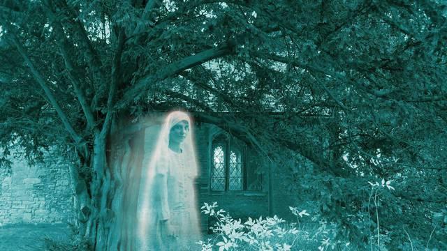 10 načina na koje se najčešće javljaju duhovi preminulihljudi