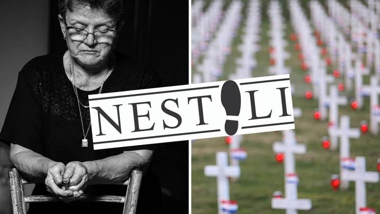 Pomognimo da ih nađu: Gdje je 365 nestalih u Vukovaru '91.?