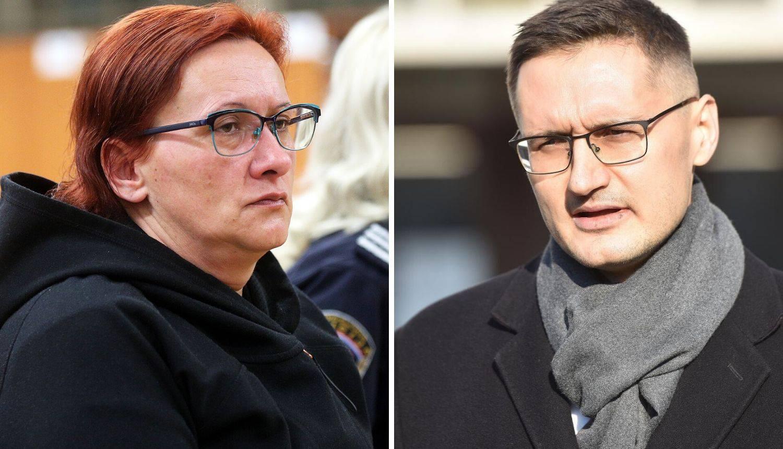 'Odbijanjem 35 dokaza obrane Smiljani Srnec je onemogućeno da dokaže svoju nevinost'