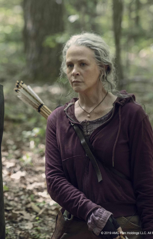 """Novi obrati u svijetu zombija u seriji """"Živi mrtvaci"""""""