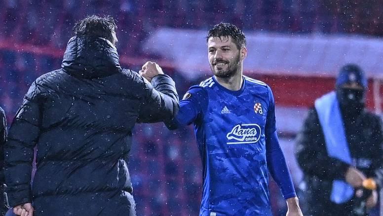 Petko: Neću komentirati Ćiru da ne znam pucati penale. A sve se bolje razumijem s Mamićem...