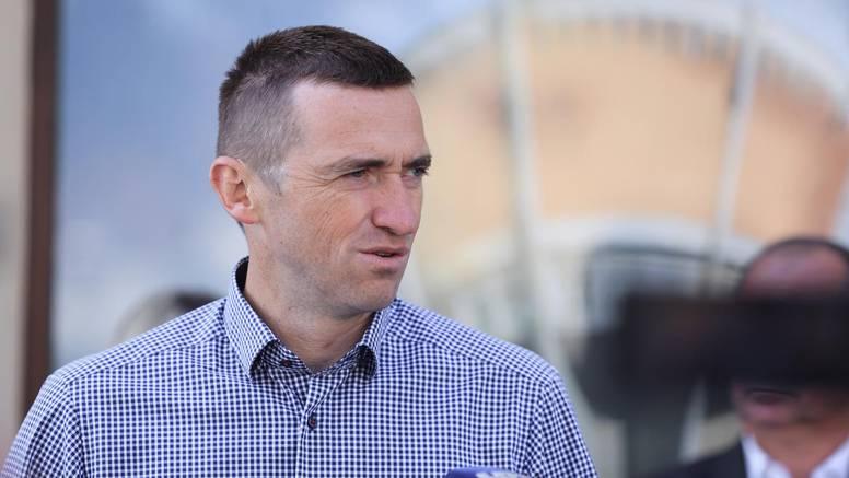 Penava objavio kandidaturu za šefa Domovinskog pokreta