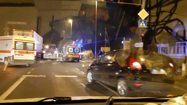Sesvete: U teškoj prometnoj nesreći preminuo jedan čovjek