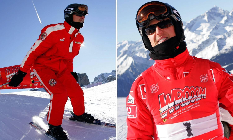 'Schumacher će biti drukčija osoba od one koje se sjećamo'