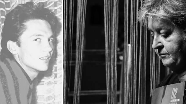 Identificirala supruga nakon 29 godina: 'Ja Dadu sanjam i dan danas, u snu smo mladi, sretni'