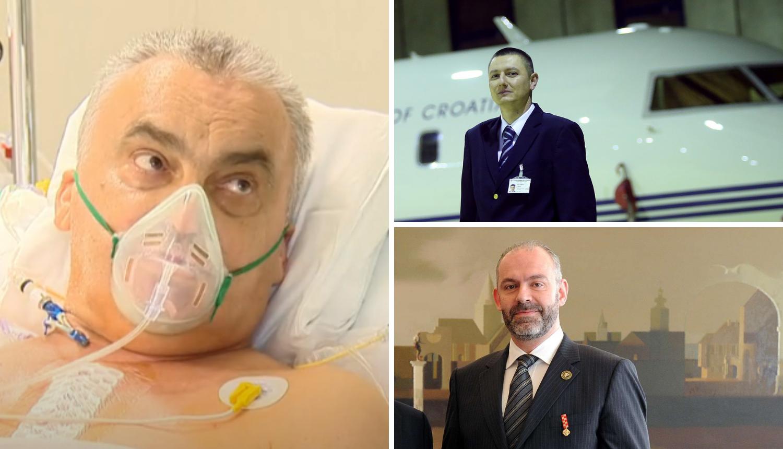 Spasili mu život: Za 17 minuta Josipu doletjelo srce iz Graza