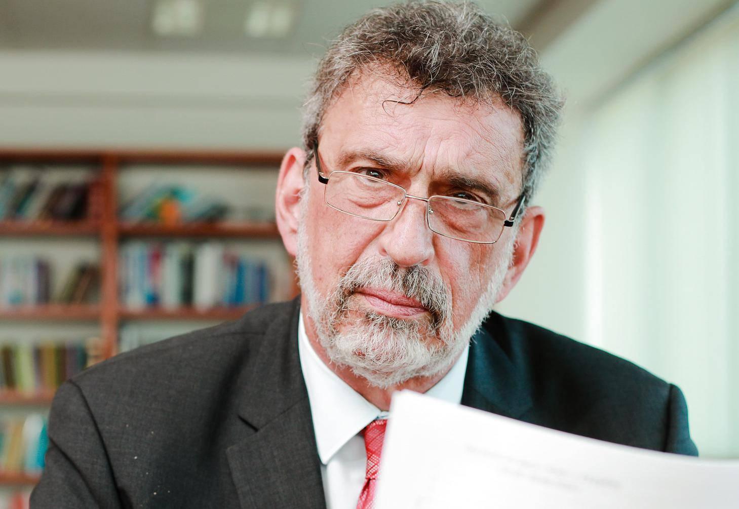 Fuchs: Nacionalni ispiti za djecu u osnovnoj školi zasad neće biti podloga za upis u srednje škole