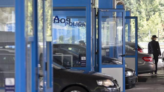 Uhitili dilera s tjeralice: Denis Nazić 'pao' na prijelazu Macelj