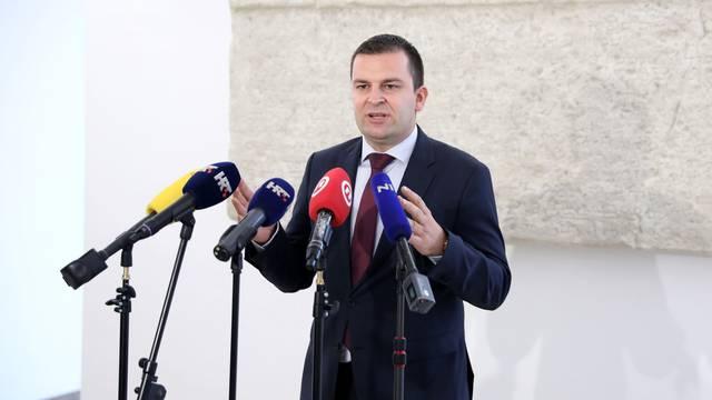 Zagreb: Dario Hrebak komenirao je osnivanje saborskog istražnog povjerenstva
