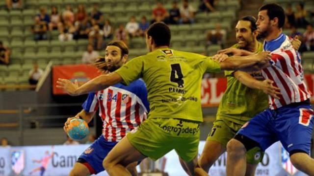 eurohandball.com