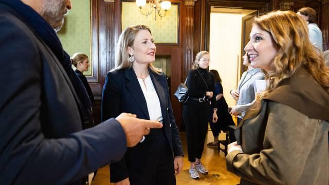 U Austriji održana konferencija o integraciji migranata: 'Za to je potreban naš društveni napor'