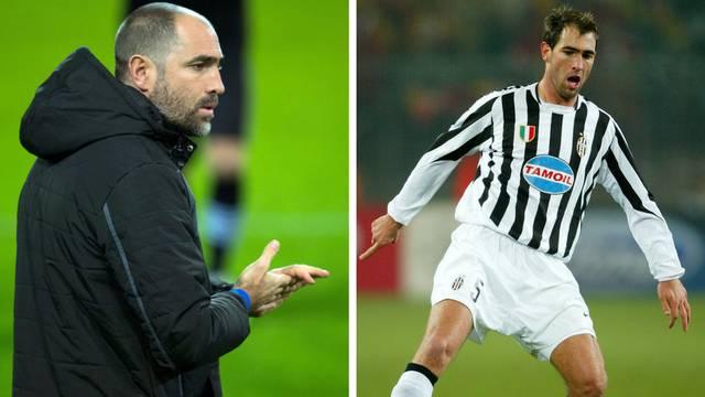 Tudor: Real nije Juve, gdje su igrači vojska, a trener general