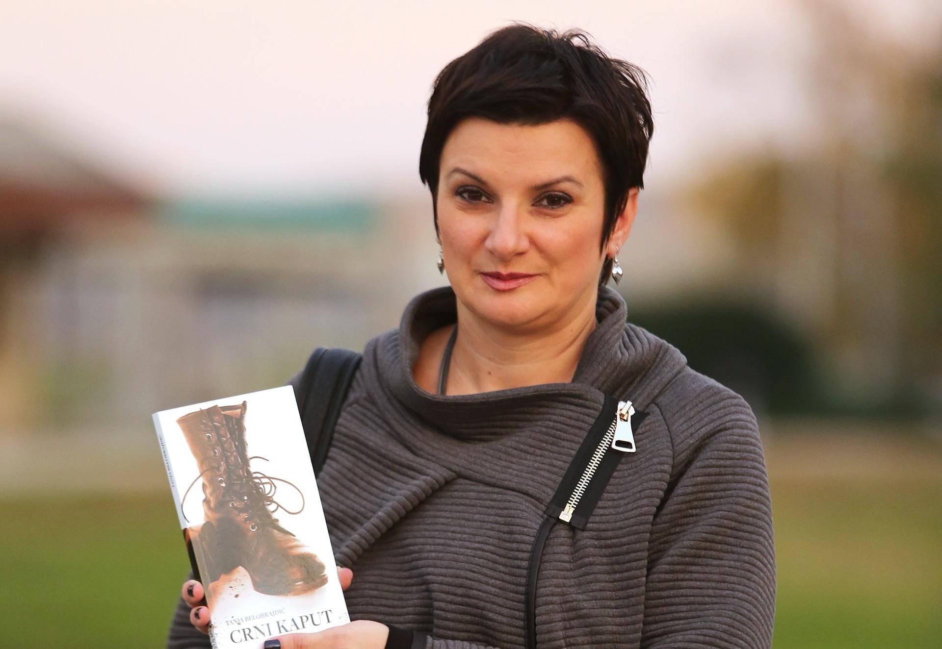 Žena hrabrost: 'Branila sam Vukovar i sad pišem romane'