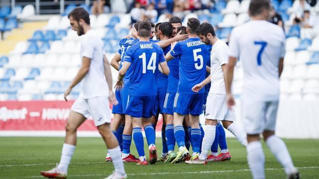 Dugopolje: 1/16 finala Hrvatskog nogometnog kupa, Dugopolje - Lokomotiva