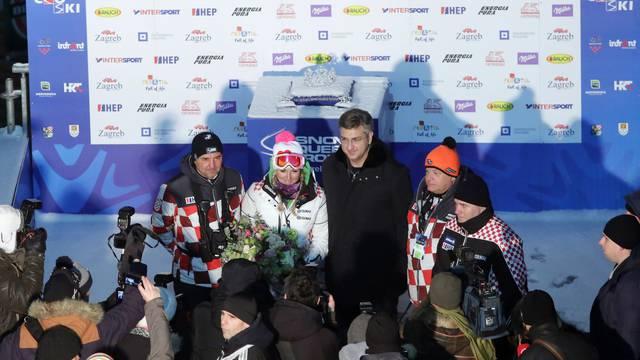 Snow Queen Trophy