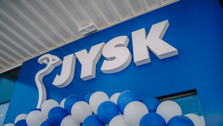 Uručen JYSKov vrtni namještaj i oprema Društvu za pomoć osobama s invaliditetom