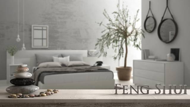 Feng shui pravila za spavaću sobu: Ove greške trebate izbjeći