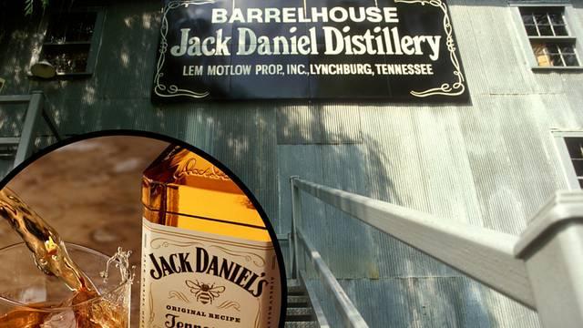 'Procurila' tajna o viskiju Jack Daniels čuvana čak 150 godina