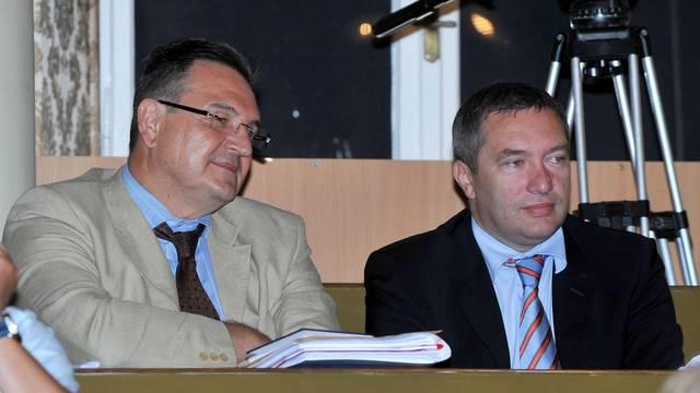 Čačić hvalio Kovačevića: 'Bio je najsposobniji i najobrazovaniji'