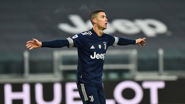 Serie A - Juventus v U.S. Sassuolo
