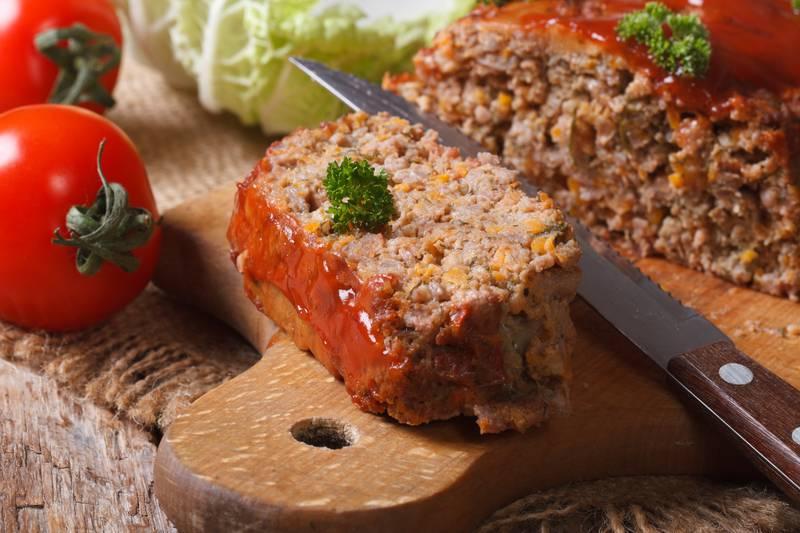 Recept za finu mesnu štrucu koja se priprema na štednjaku