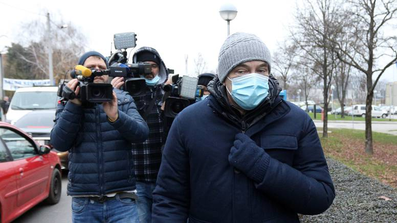 Kovačević na slobodi: 'Ja sam iz poštene obitelji, bacio bih se iz aviona da sam ukrao lipicu'