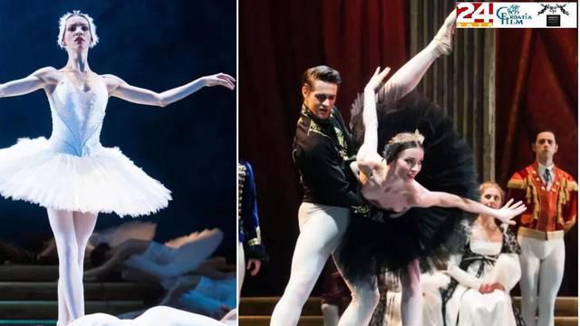Od 20h gledajte spektakularni balet 'Labuđe jezero' na 24sata