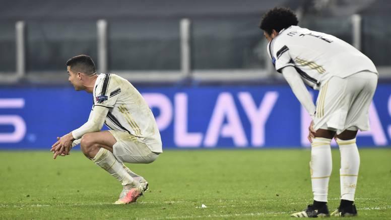 'Izbacit ćemo Juventus iz Serie A ako se ne povuče iz Superlige!'