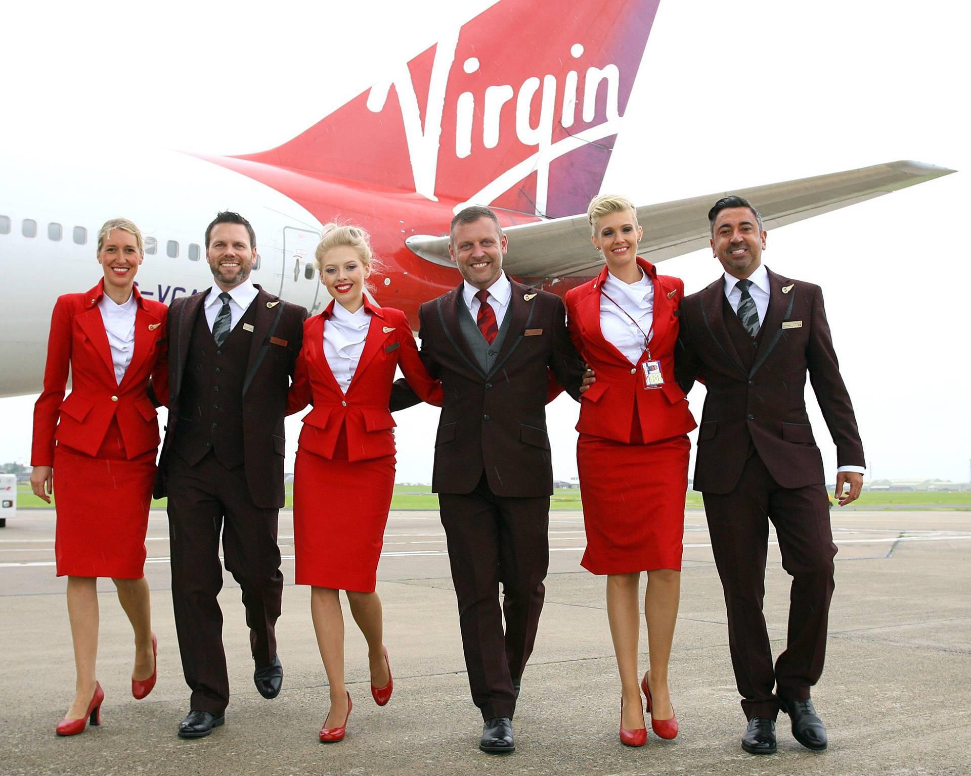 'Naše stjuardese od sada nose hlače i ne moraju se šminkati'