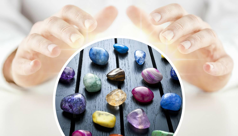 Poludragi kristali za svaki znak u horoskopu - za više