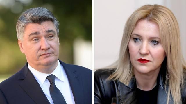 Ured predsjednika prozvao je Novaković: Donesite odluku o putu predsjednika u Albaniju