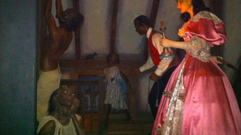 Čisto zlo: Od gušterače svojih robova pravila je noćnu kremu