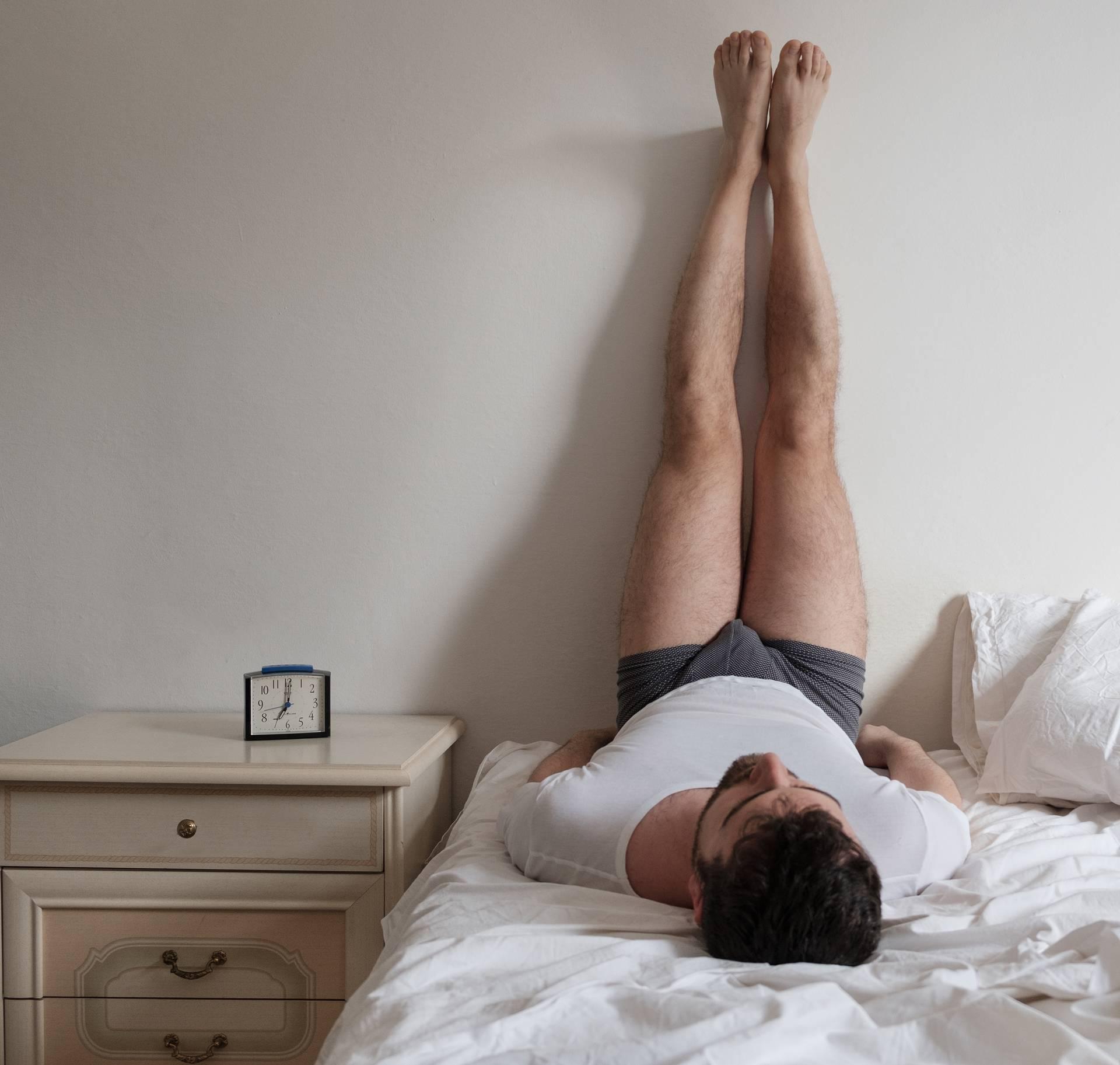 Super trik kako utonuti u san brzo i spavati do jutra kao beba