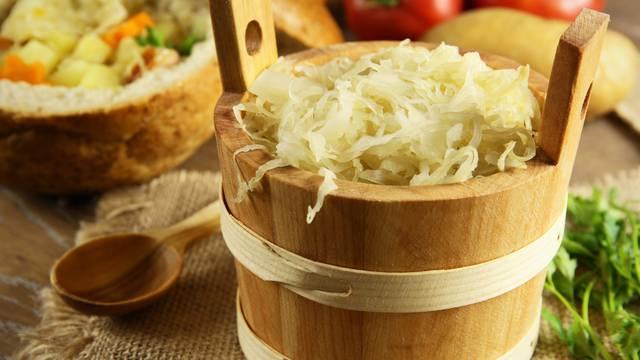 'Ukiseljeno povrće zna otvoriti apetit za nezdravom hranom'