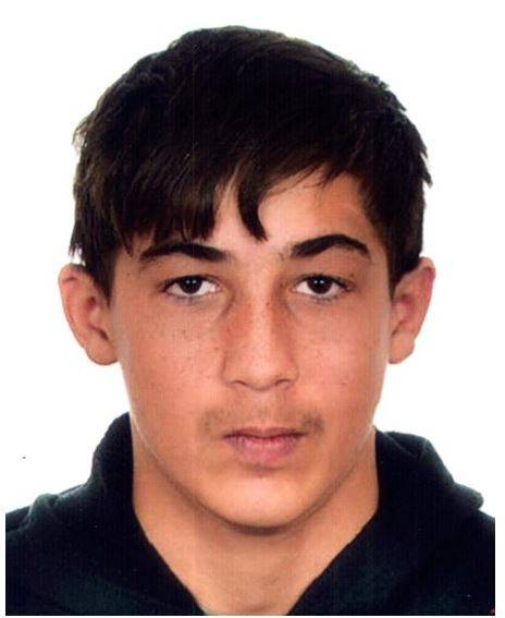 17-godišnjak nestao prije tri tjedna: Jeste li vidjeli Ivana?